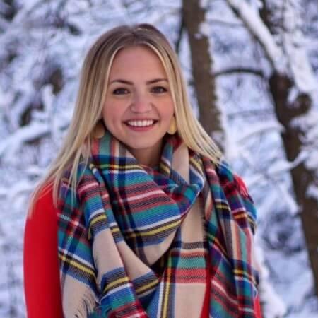 Carlie from Utah Valley Refugees