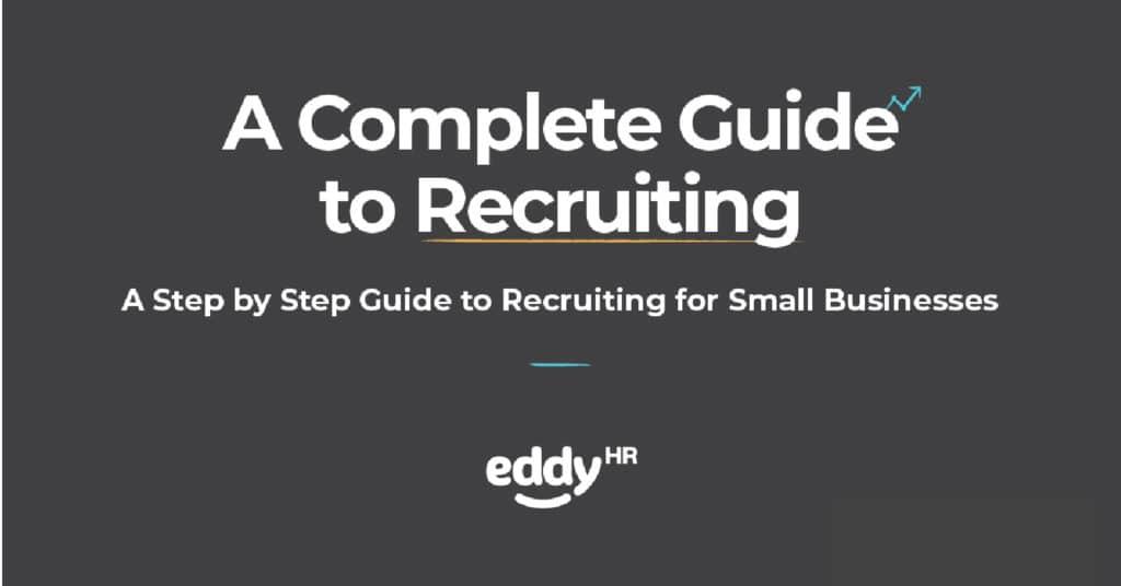 Recruiting Ebook