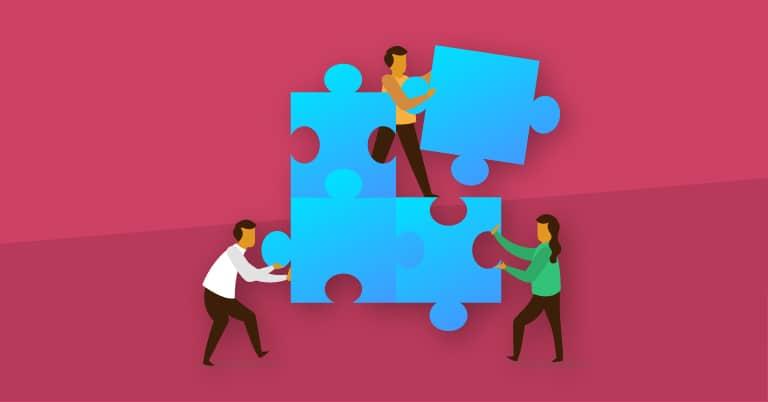5 Keys of High Perfomance Teams