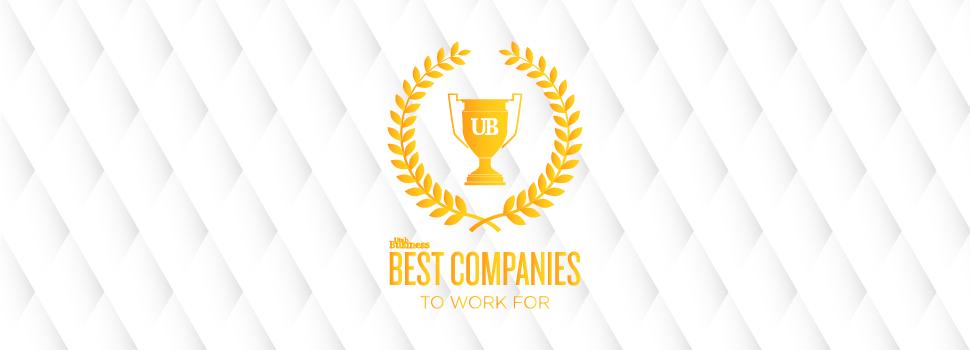 Best Companies Header