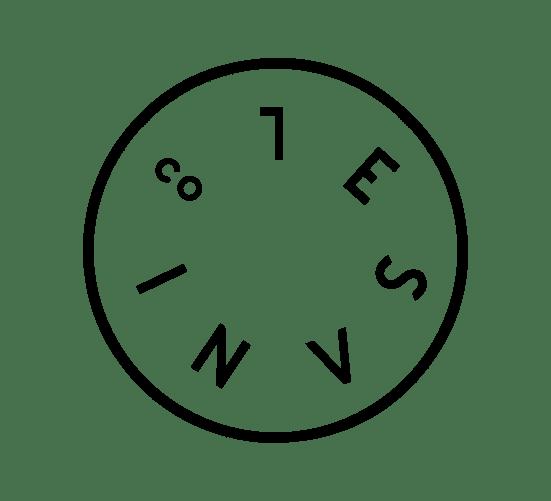 Old Tesani Logo