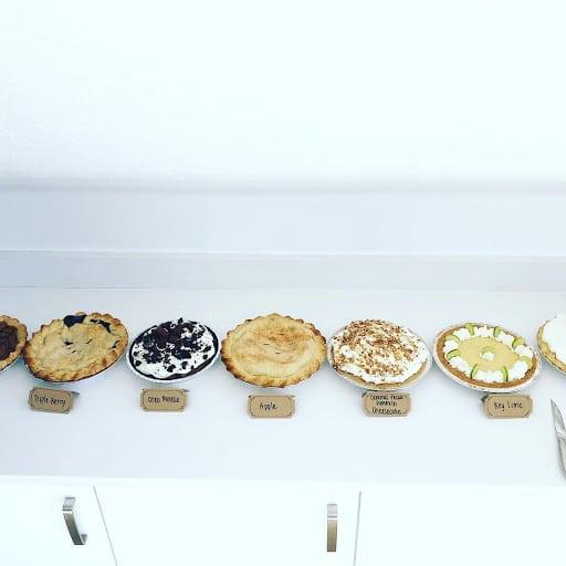 Mindy's Pies