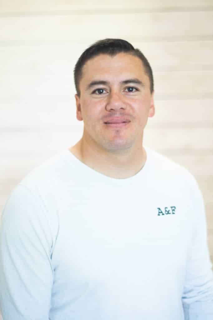 Josue Alverez