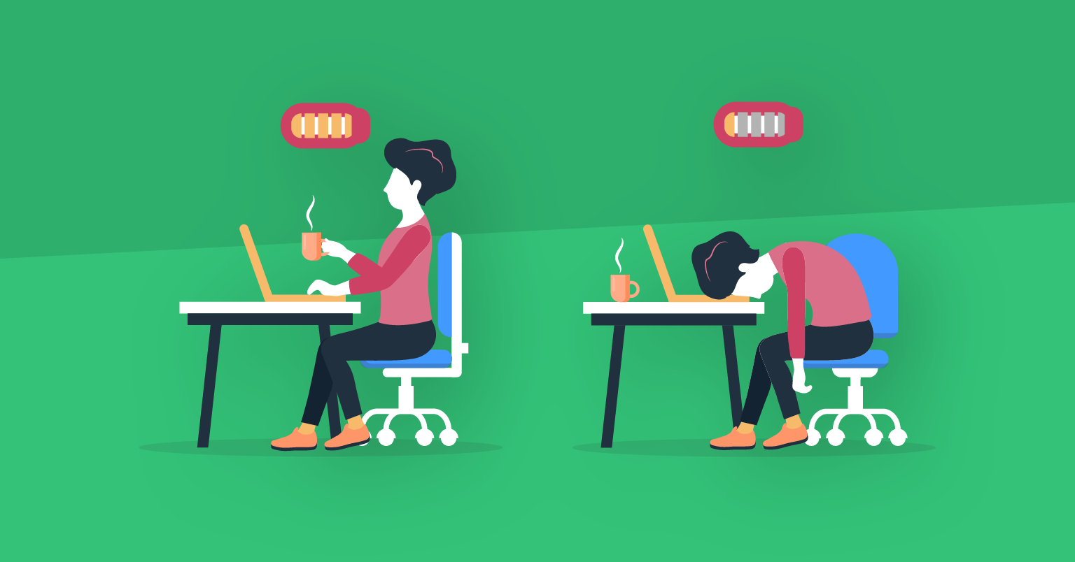 13 Ways Employees Can Shed Workplace Stress