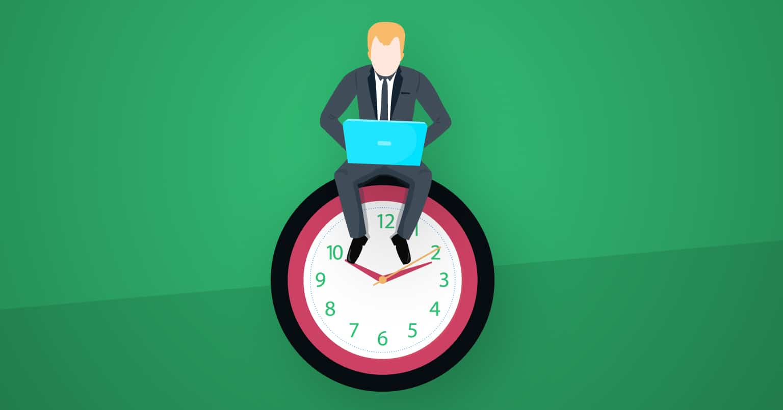 HR's 4 Biggest Wastes of Time