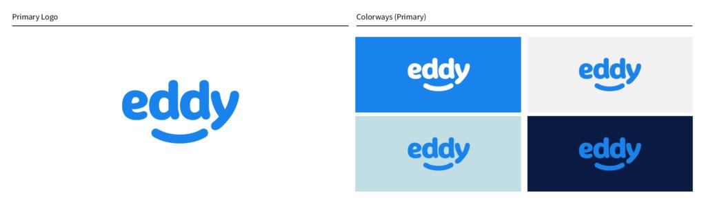 Eddy New Logo