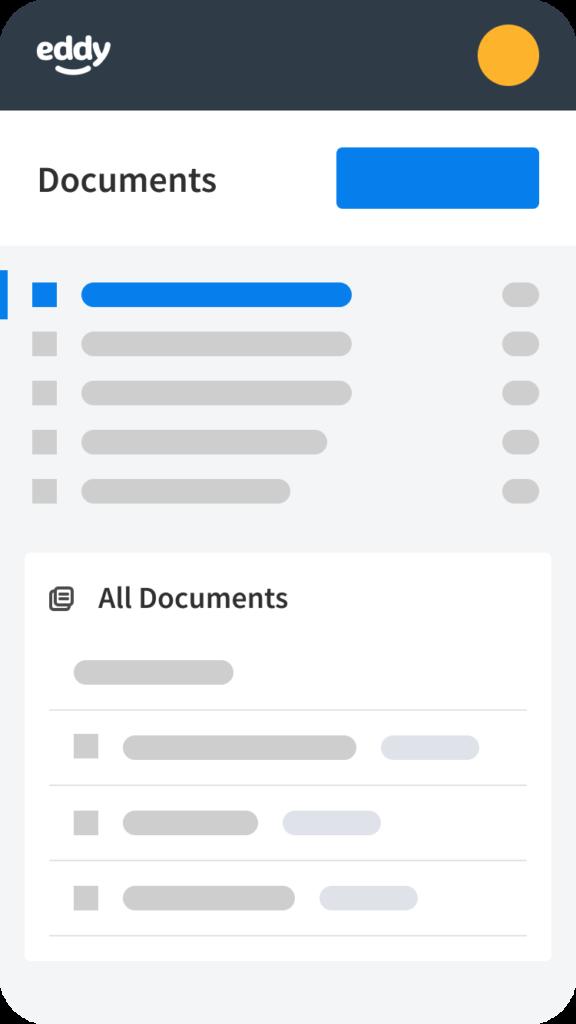 Eddy - Documents - Mobile