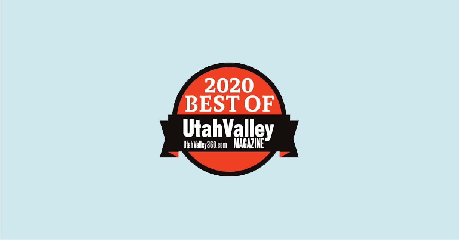 2020 Best of Utah Valley Payroll Service