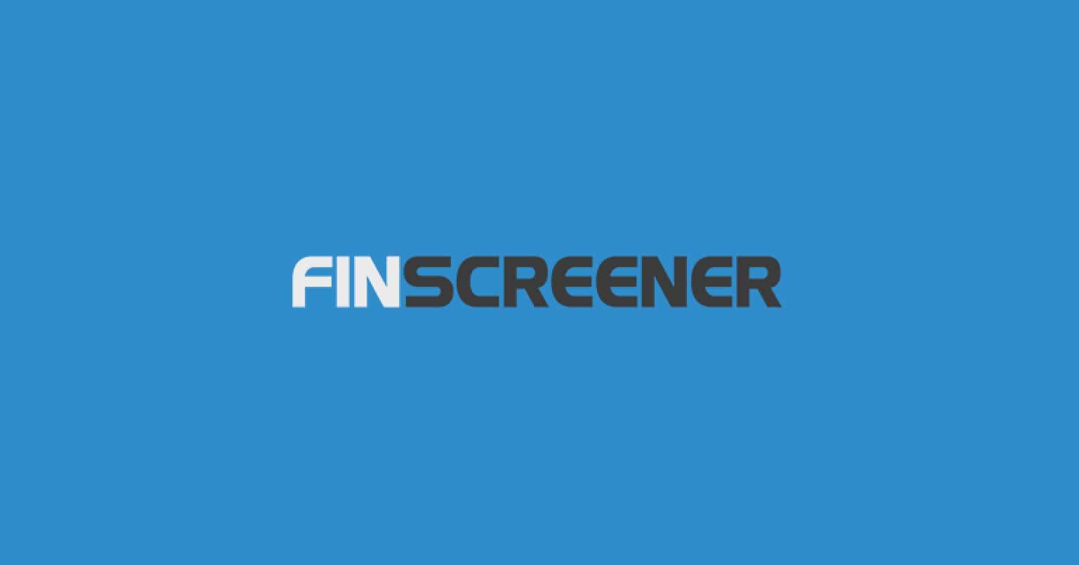 FinScreener Logo