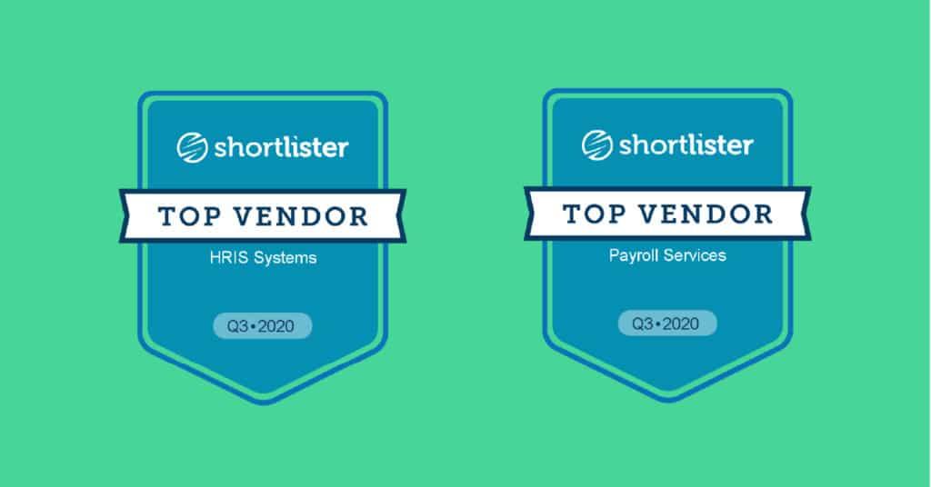 EddyHR selected as Top Software Vendor