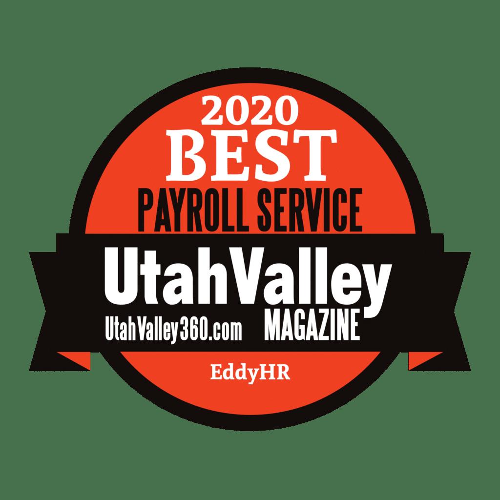 2020 Best Payroll Service