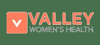 Valley Women's Health Logo