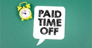 How Does Paid Time Off Work?
