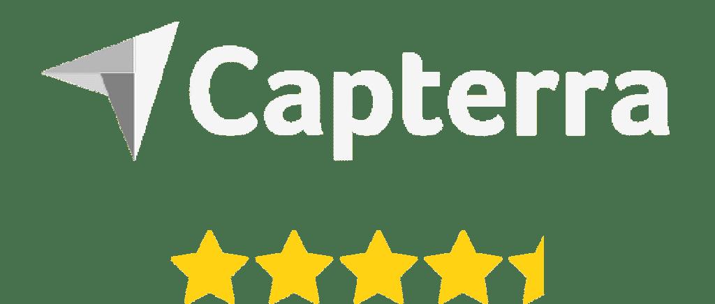 Capterra Rating