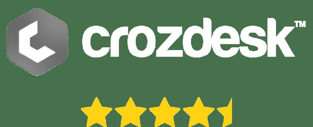 Crozdesk Rating
