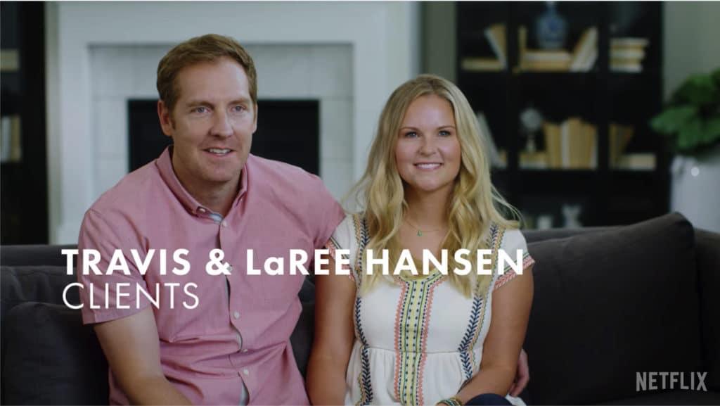 Travis Hansen Dream Home Makeover
