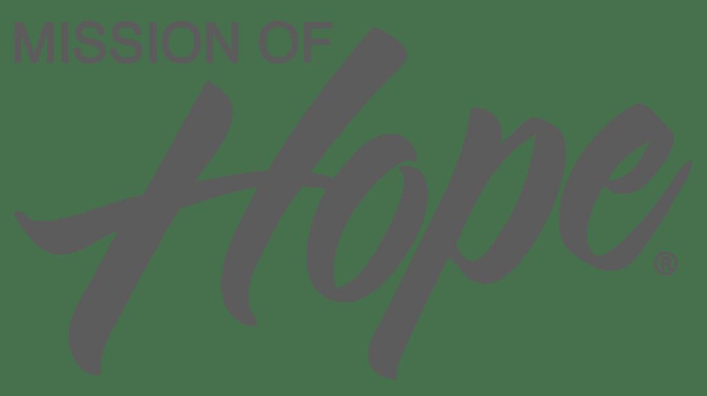 Mission of Hope Logo