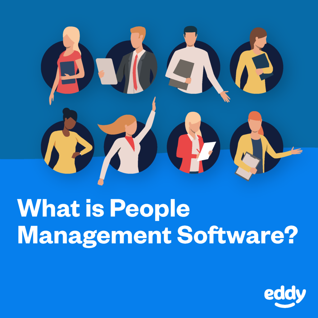 What is People Management Software?