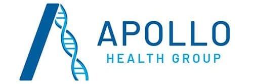 Apollo Health Group Logo
