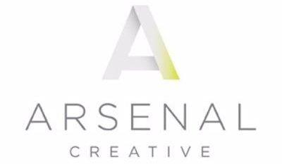 Arsenal Creative Logo