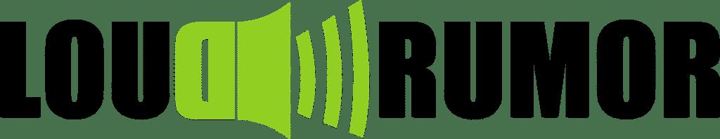 Loud Rumor Logo