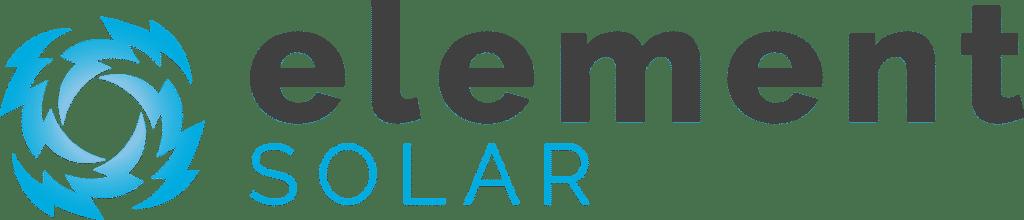 Element Solar Logo