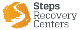 Steps Recovery Centers Logo