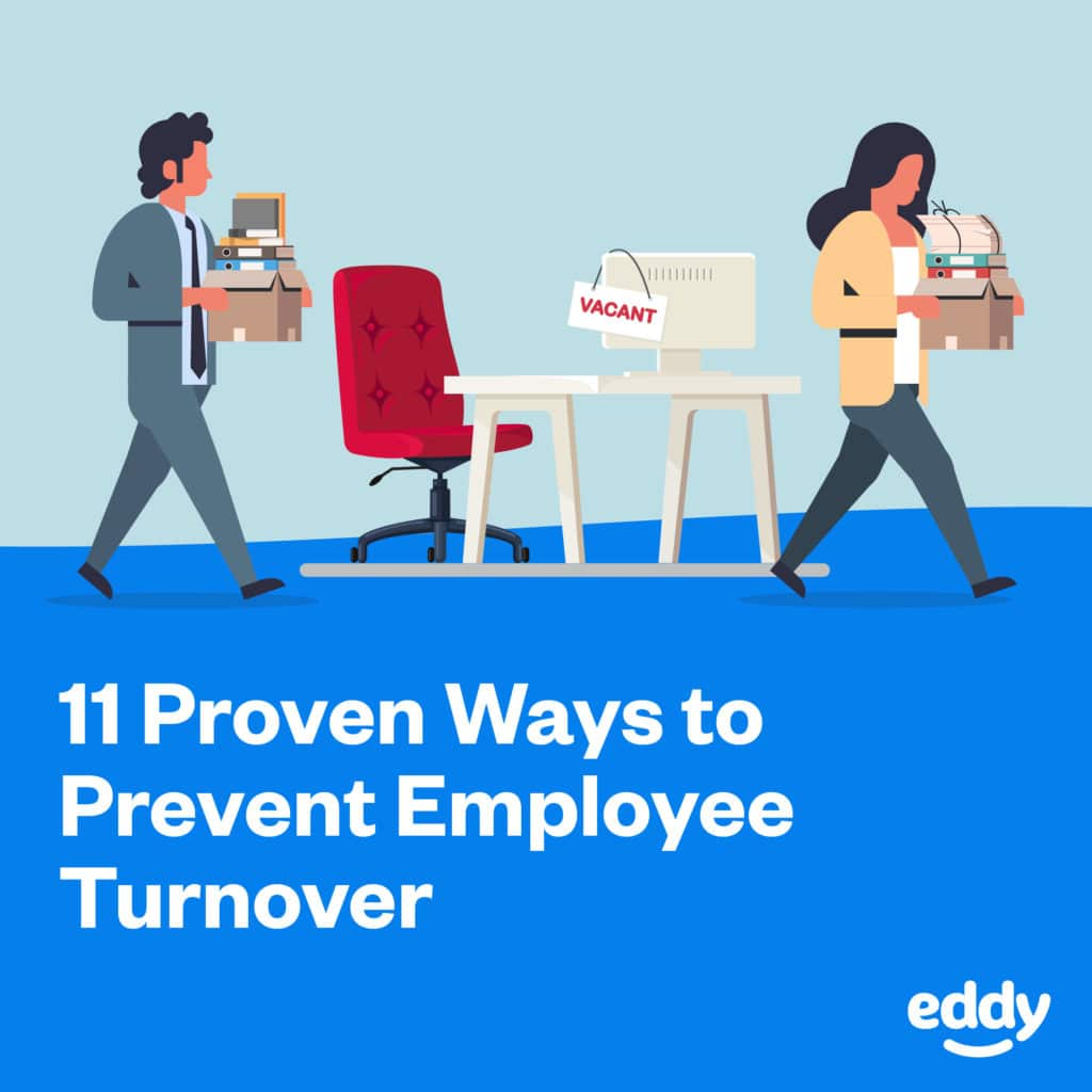 11 Proven Ways to Prevent Employee Turnover Instagram