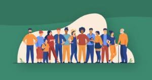How Does Diversity Impact Employee Retention?