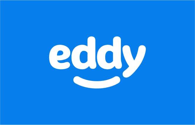 Eddy's New Brand Identity