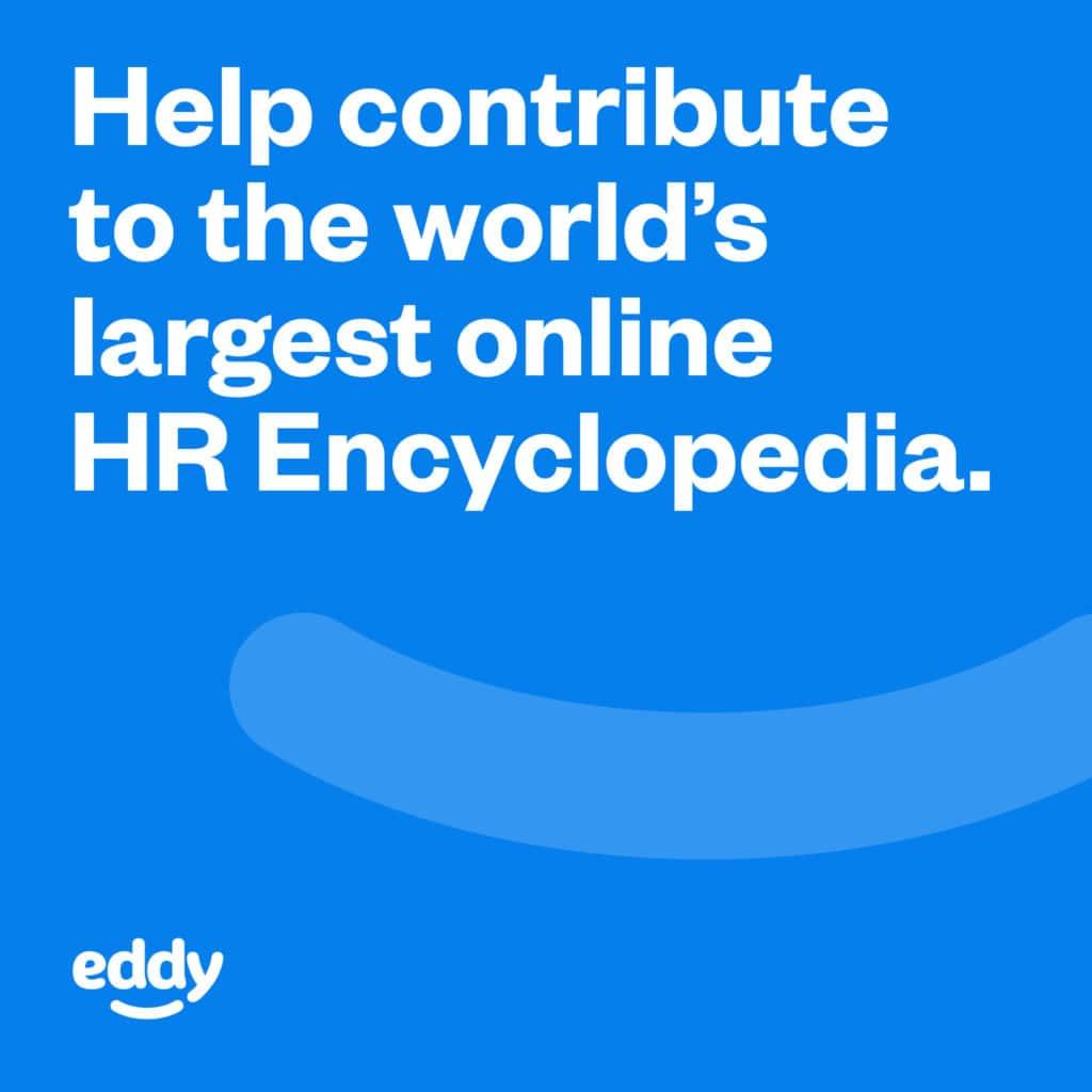 HR Encyclopedia