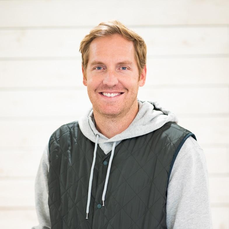 Travis Hansen