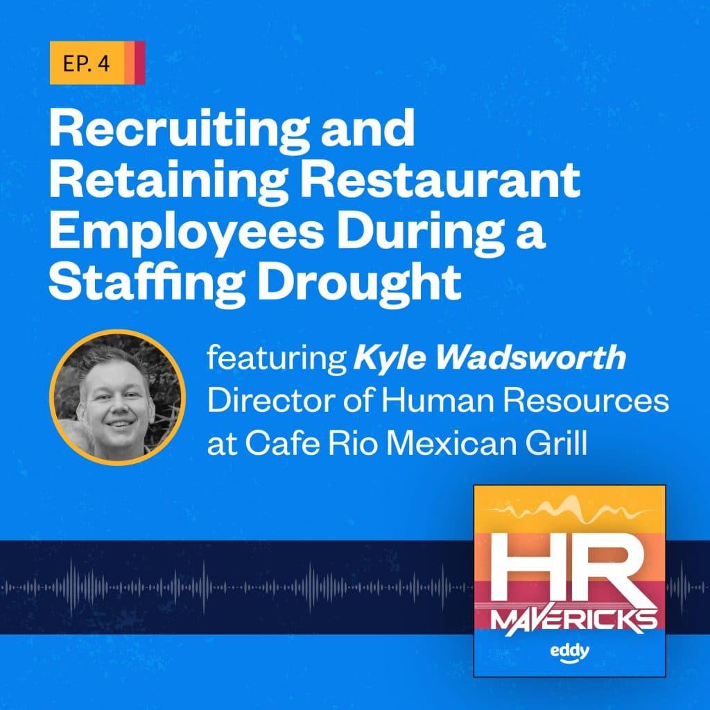 HR Mavericks Episode 4- Kyle Wadsworth