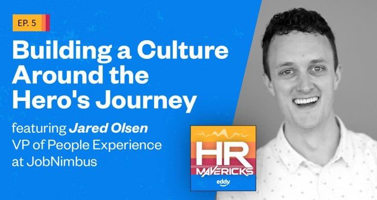 HR Mavericks Episode 5- Jared Olsen